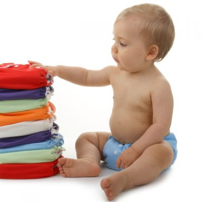 MODERN CLOTH NAPPIES (MCNs)