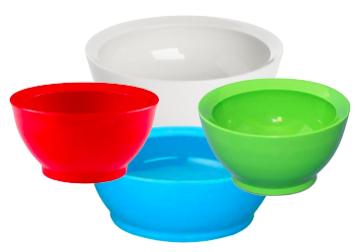 Plate, Bowl And Mug